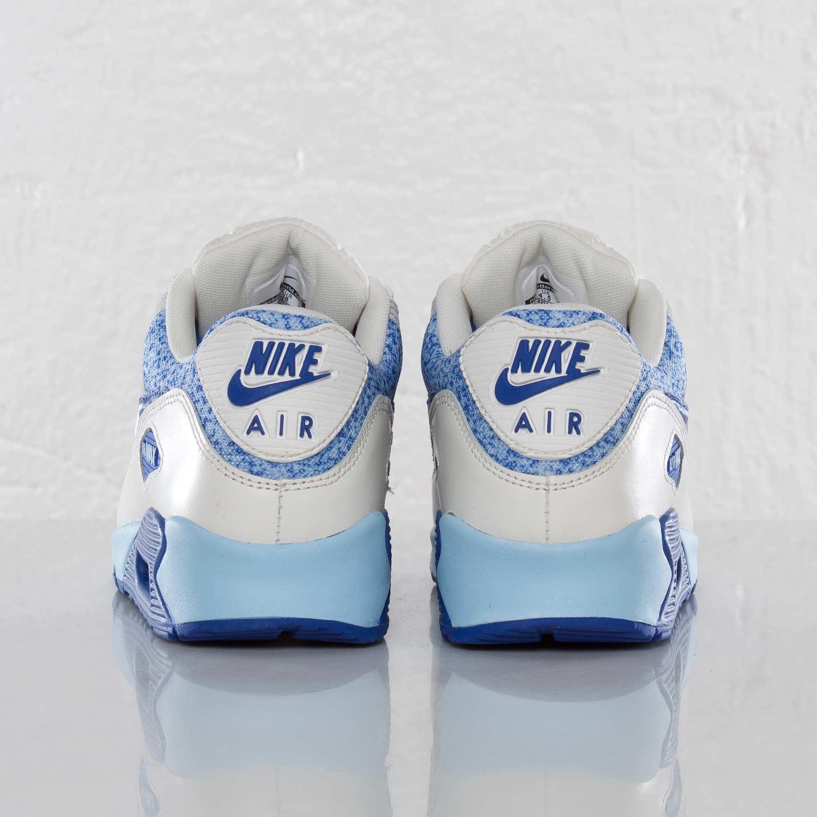 pretty nice c4e7c ce46f Nike Wmns Air Max 90 - 325213-407 - Sneakersnstuff   sneakers   streetwear  online since 1999