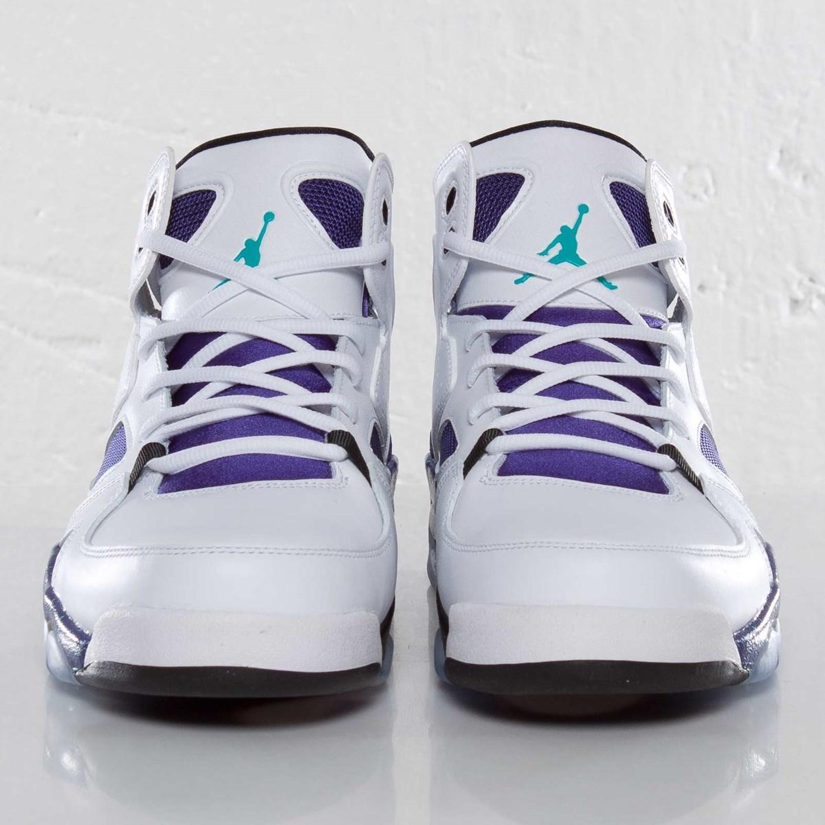 fbe32913a17168 Jordan Brand Jordan Flight Club ´91 - 555475-108 - Sneakersnstuff ...