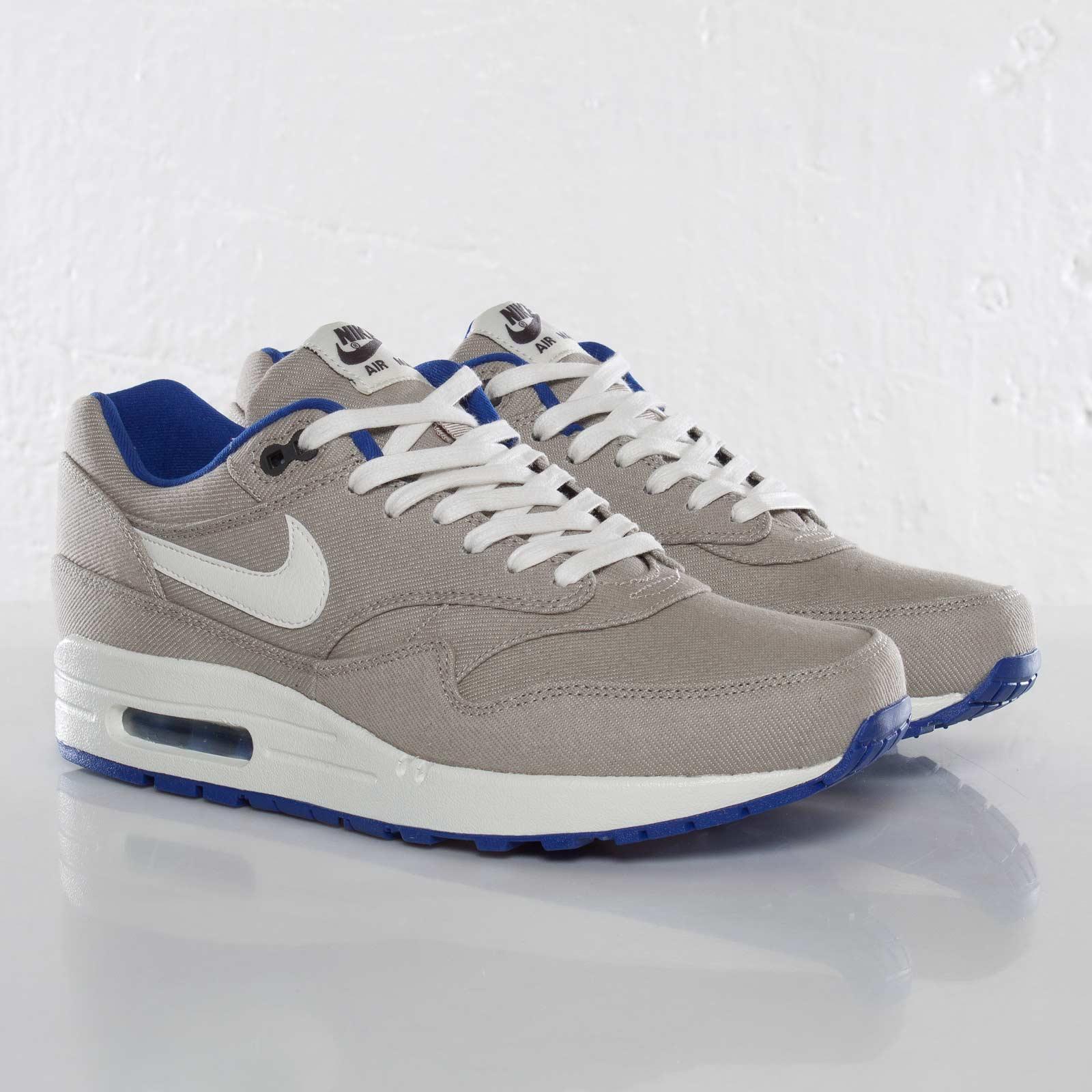 Nike Air Max 1 Premium 512033 040 Sneakersnstuff I