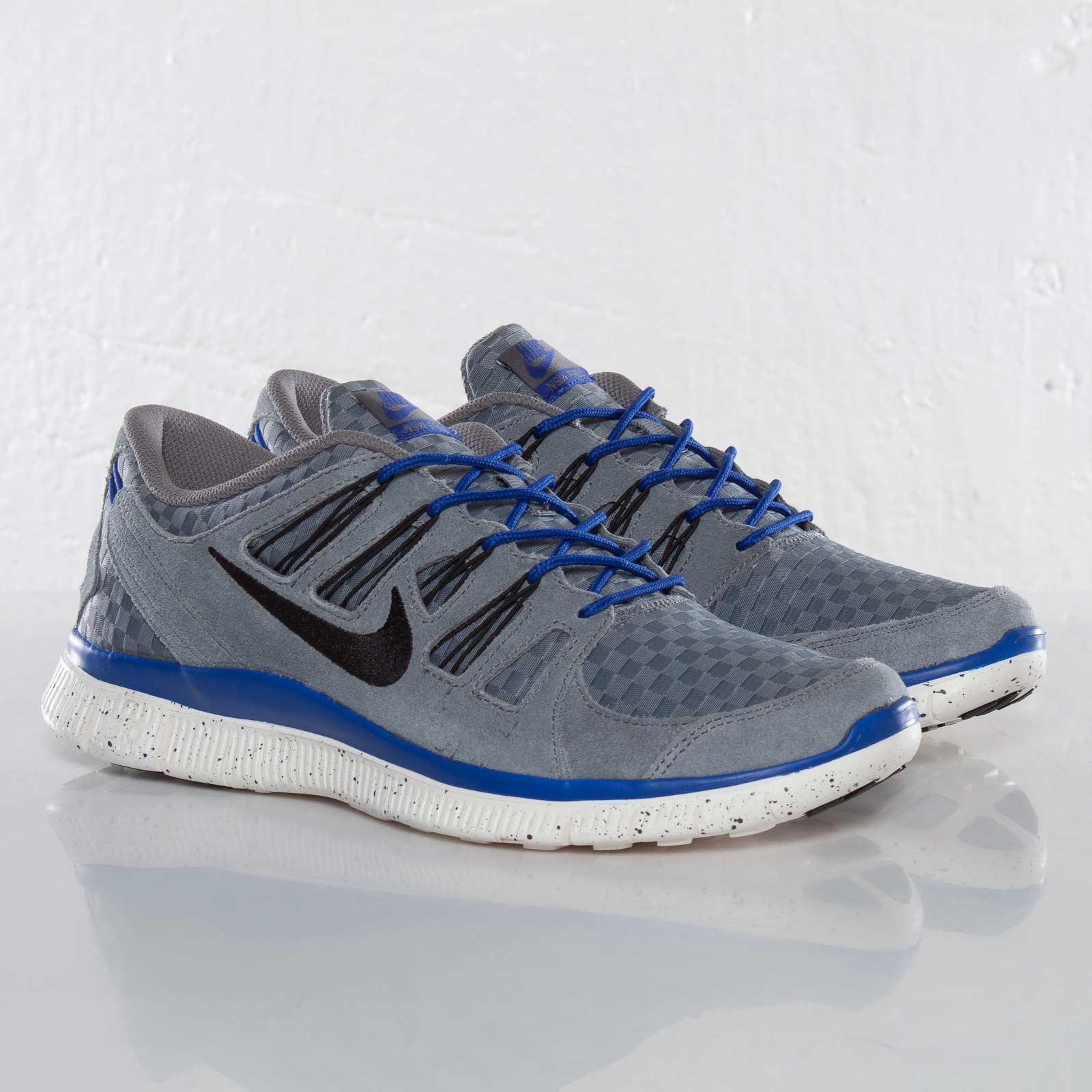pretty nice 38980 0a4af Nike Free 5.0 EXT Woven