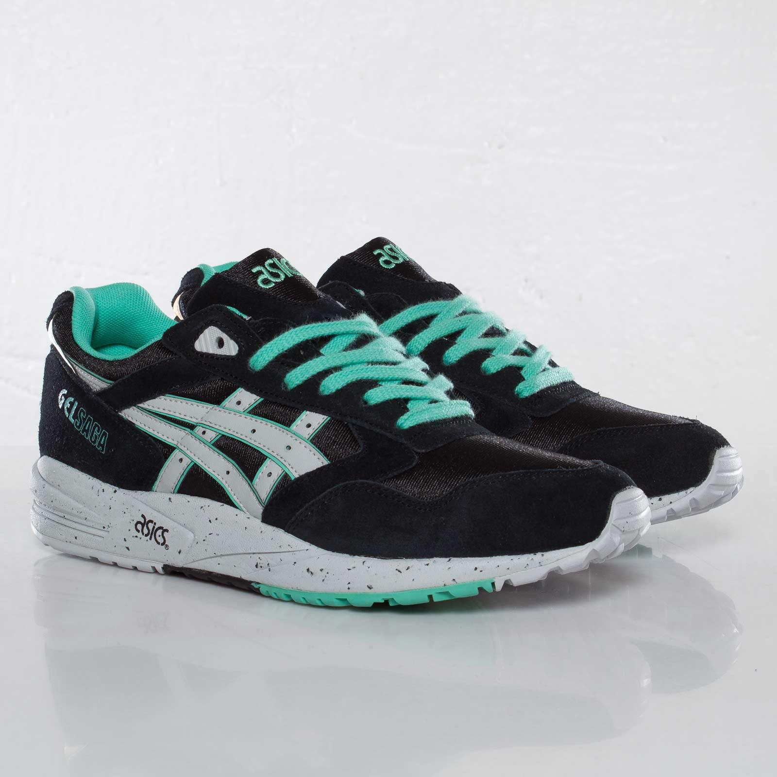 new product 0a1c4 8a1f5 ASICS Tiger Gel Saga - H137k-9011 - Sneakersnstuff ...