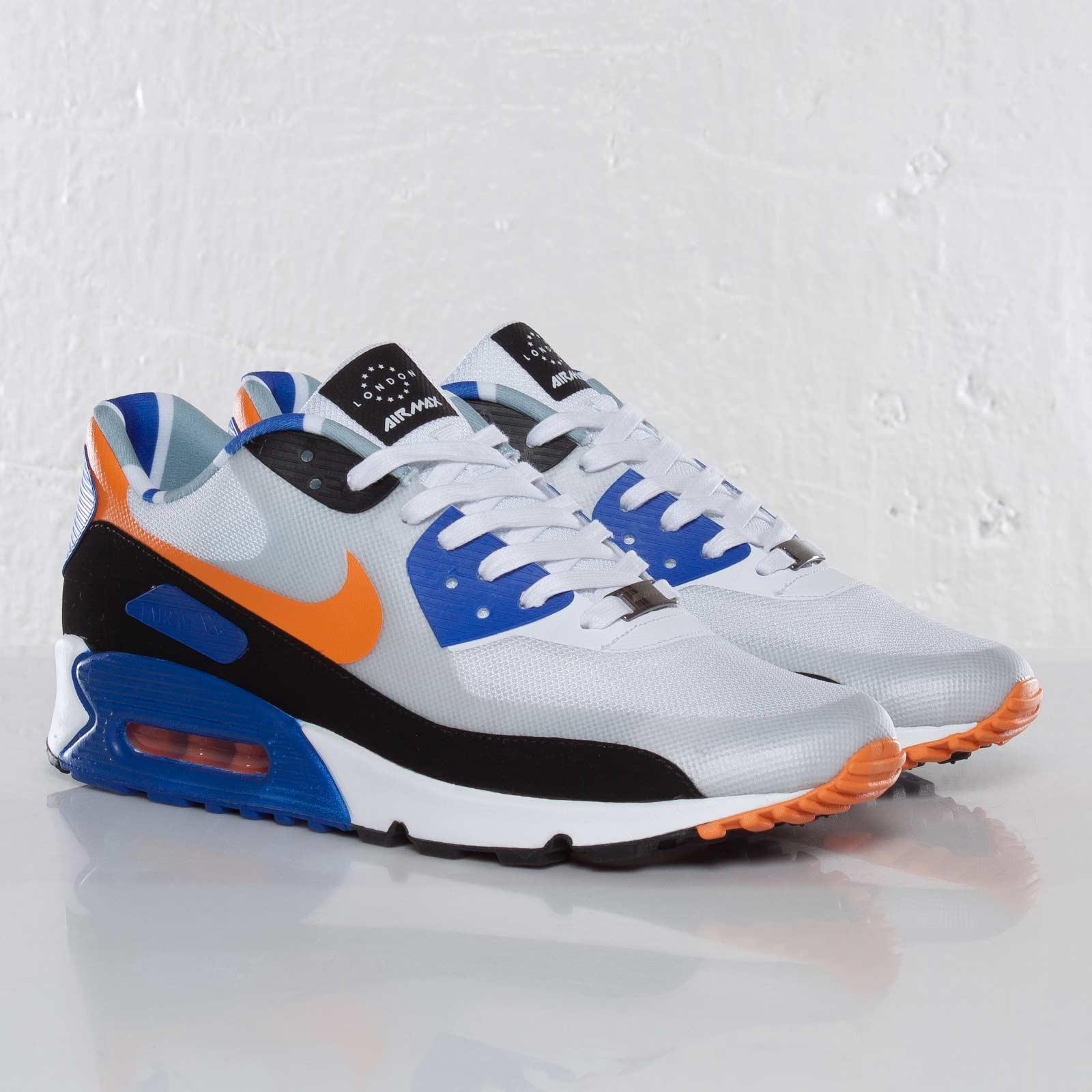 Nike Air Max 90 London QS - 586845-108 - SNS | sneakers ...