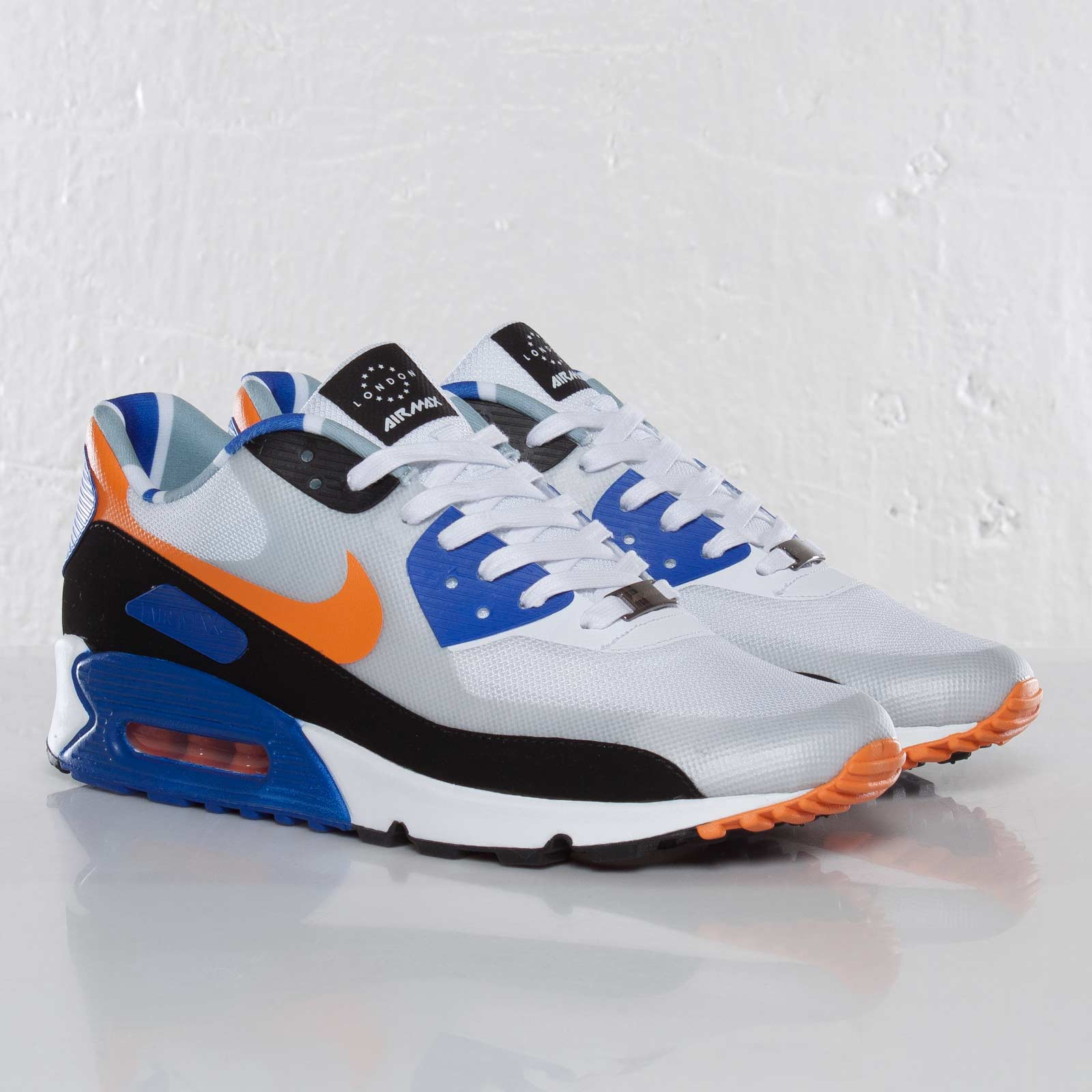 Nike Air Max 90 London QS 586845 108 Sneakersnstuff