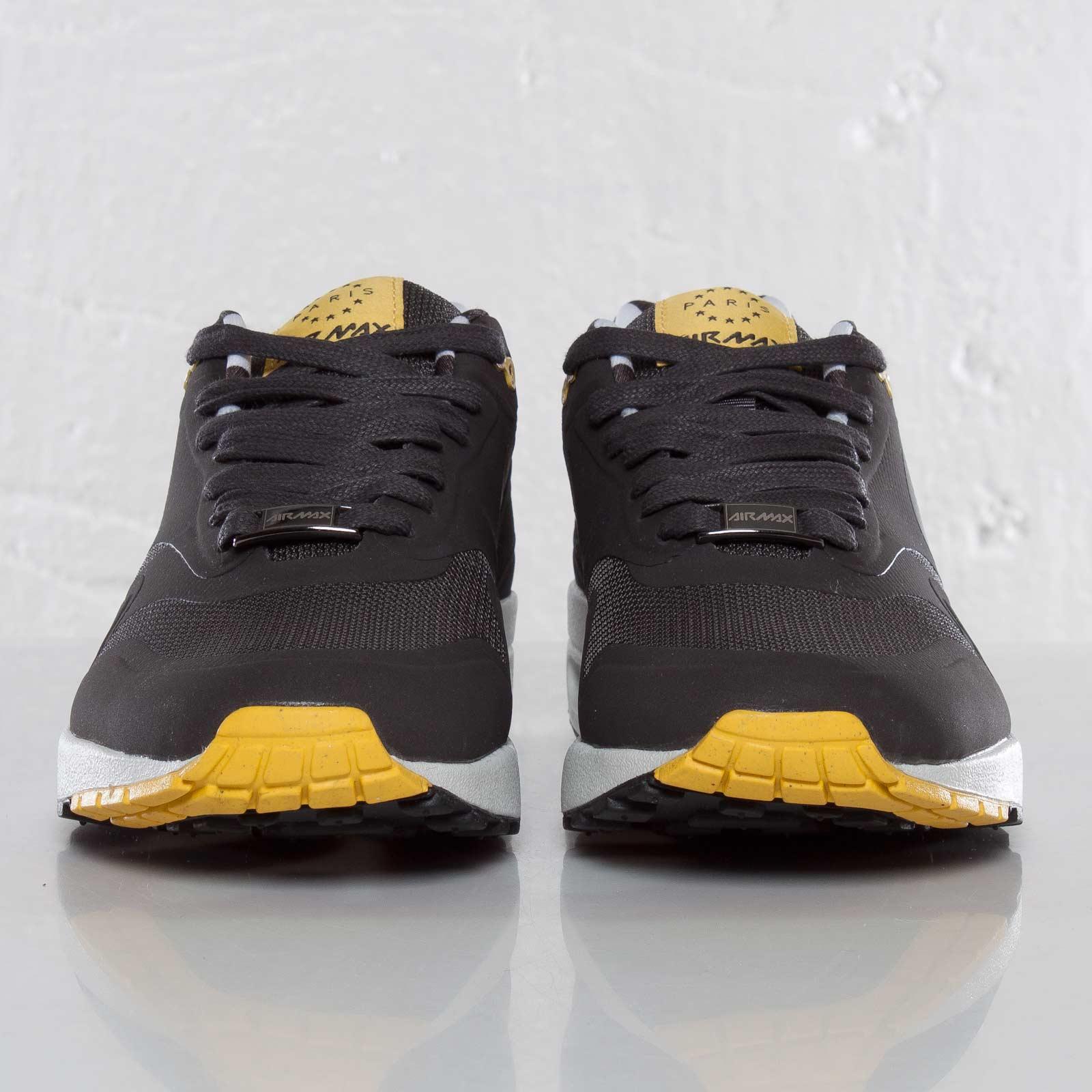 separation shoes 5f718 1939a Nike Air Max 1 Paris QS - 587923-001 - Sneakersnstuff   sneakers    streetwear online since 1999