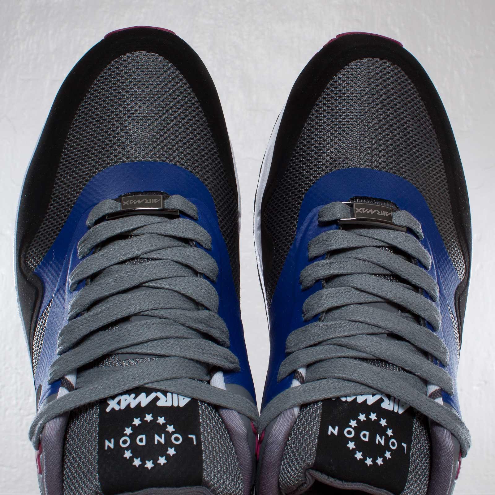 Nike Air Max 1 London QS 587921 005 Sneakersnstuff