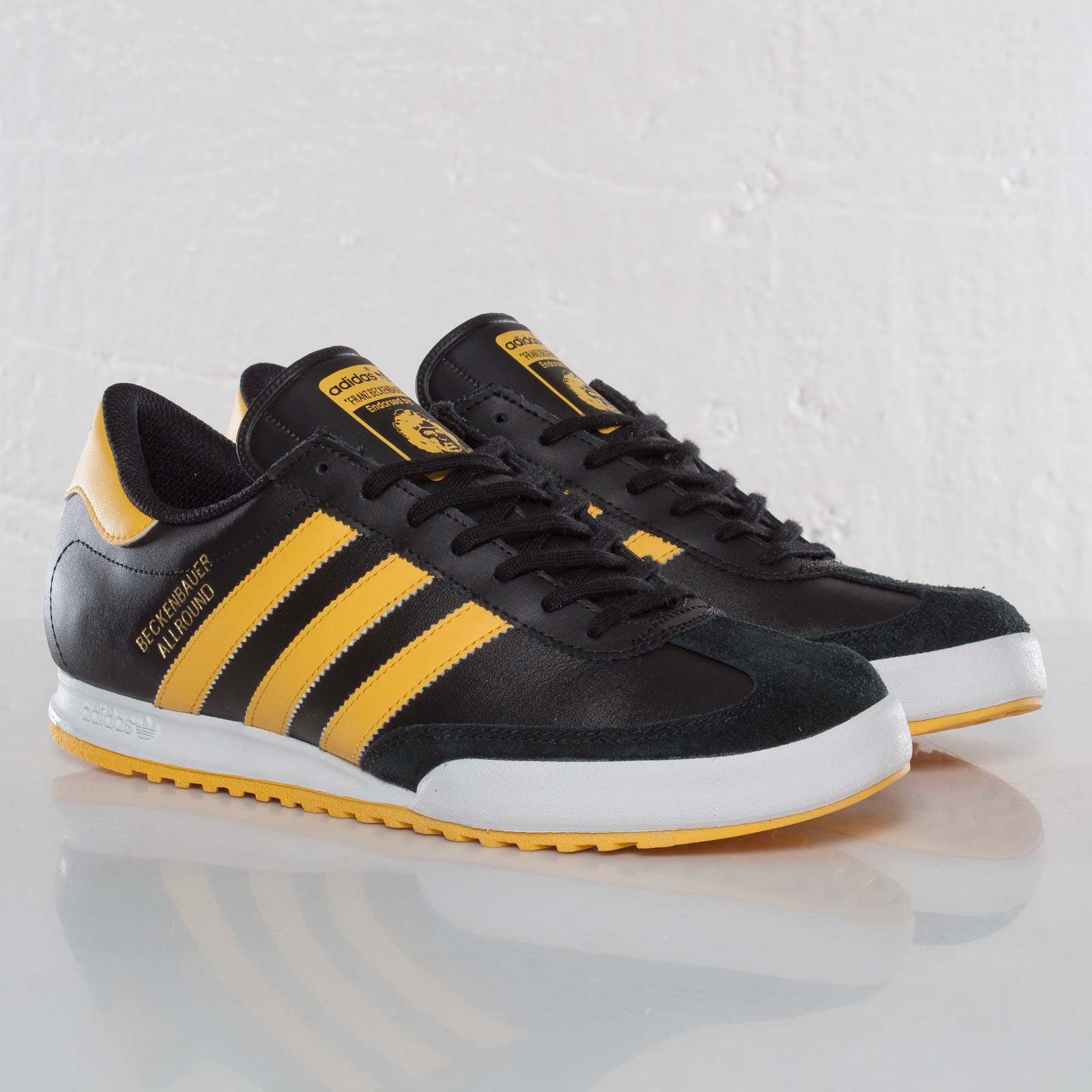 adidas Beckenbauer - Q20552 - Sneakersnstuff | sneakers ...