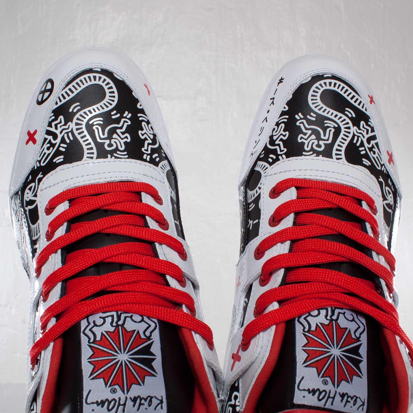 6acec135cdc7d Reebok Workout Plus R12 - V44590 - Sneakersnstuff