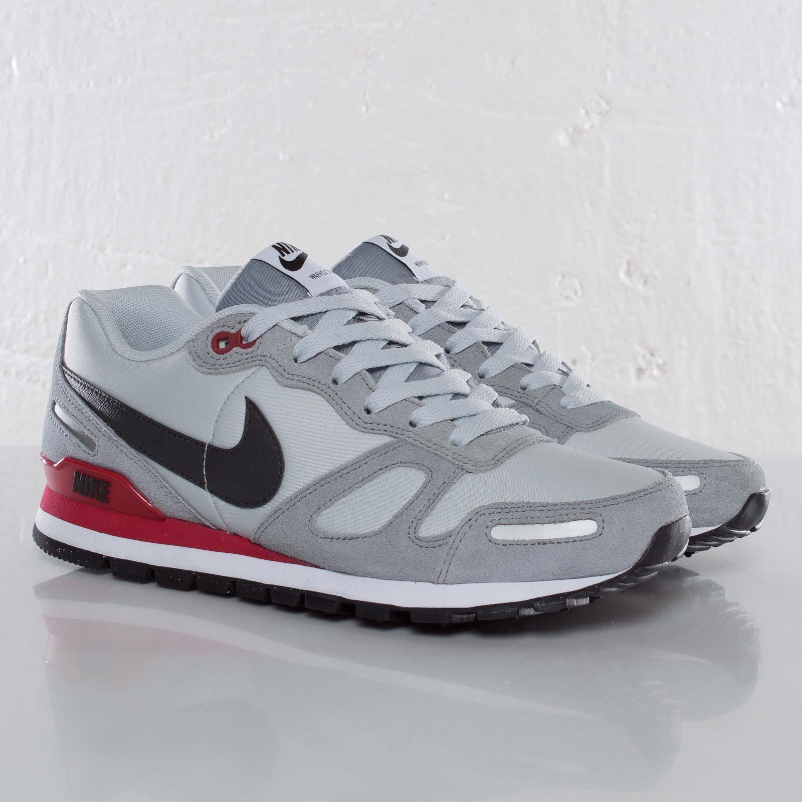 c18ff42548f Nike Air Waffle Trainer - 429628-013 - Sneakersnstuff