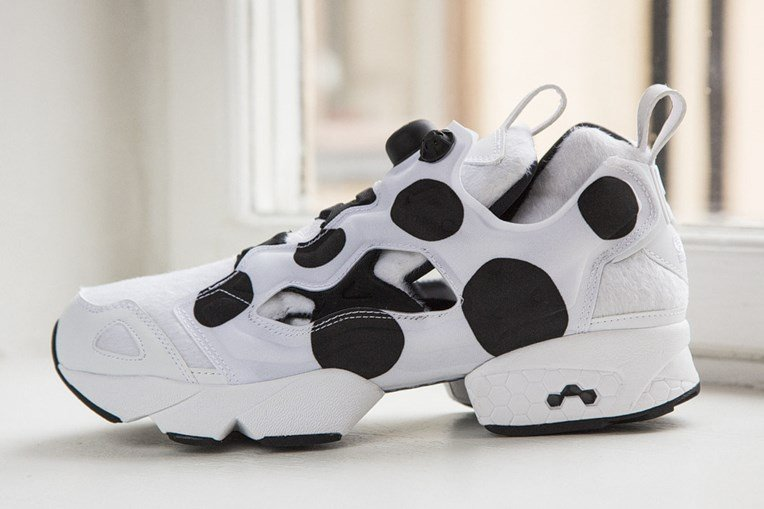 Reebok Pump Fury - 7