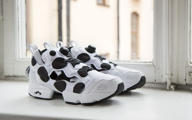 Reebok Pump Fury - 2