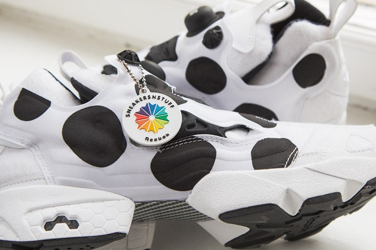 Reebok Pump Fury - 8