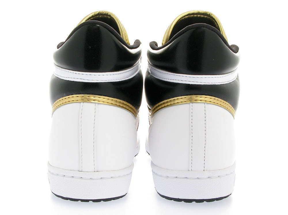 reputable site dd988 217d4 ... adidas Top Ten Hi Sleek ...