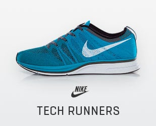 Nike Tech Runners