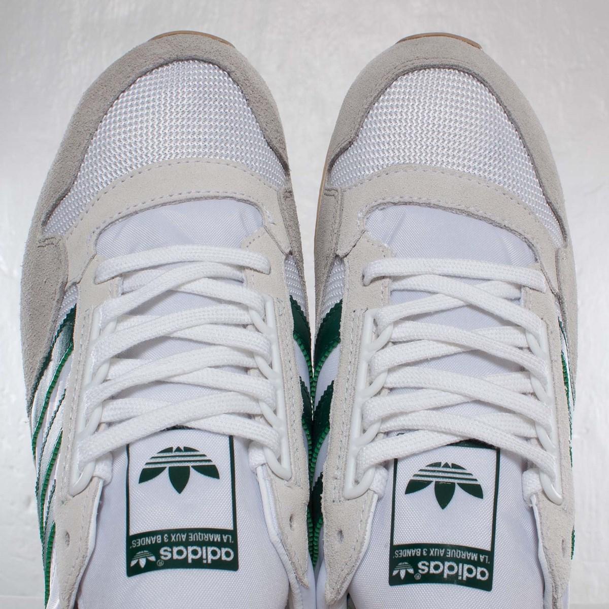 hot sale online a5ee0 af8ab adidas ZX 500 OG UA - Q33994 - Sneakersnstuff   sneakers ...