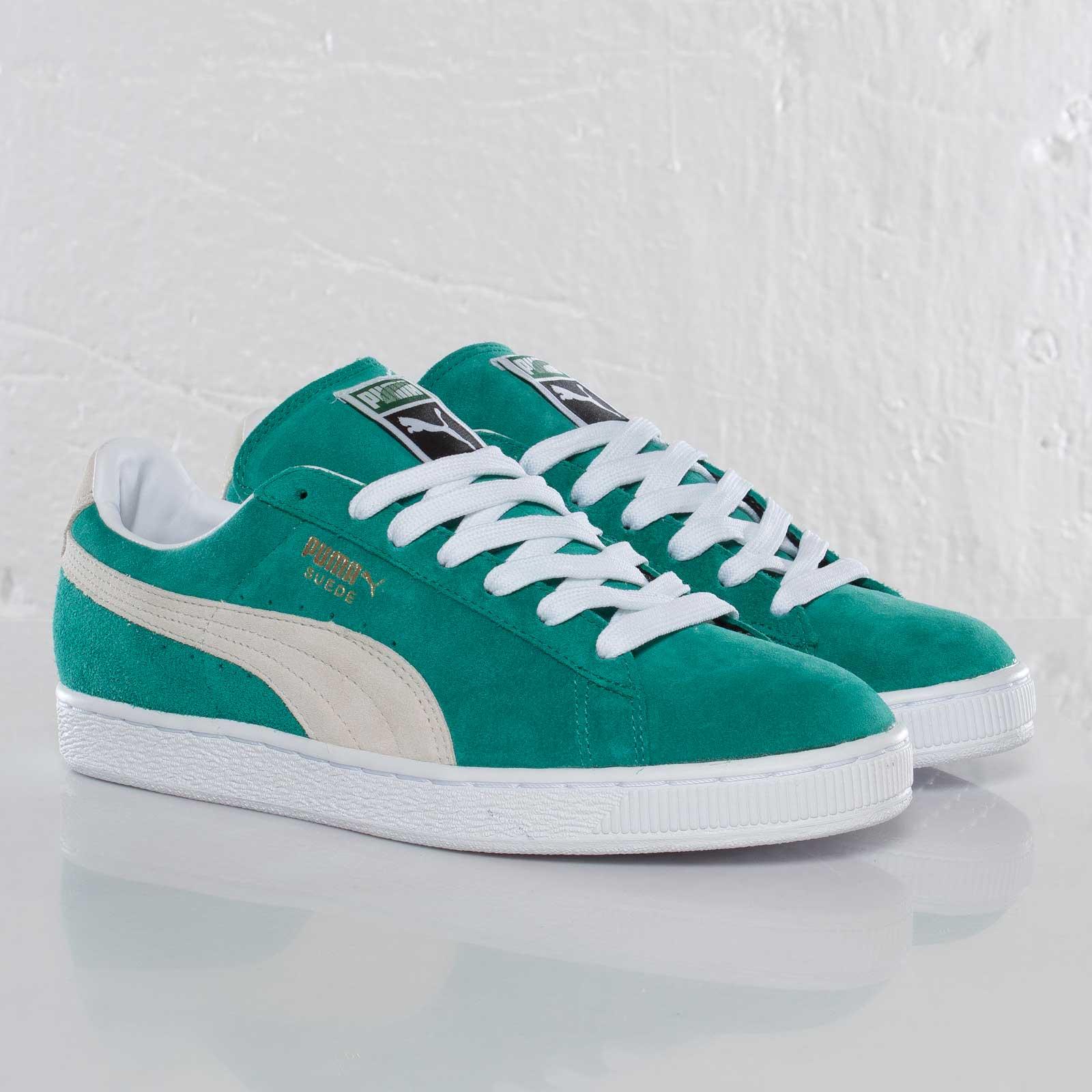 85fd2b265d9 Puma Suede Classic ECO - 352634-57 - Sneakersnstuff | sneakers ...