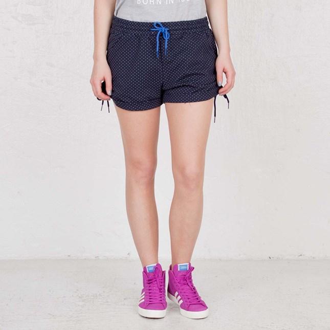 adidas W AOP Shorts