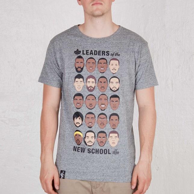 K1X Leader of The New School