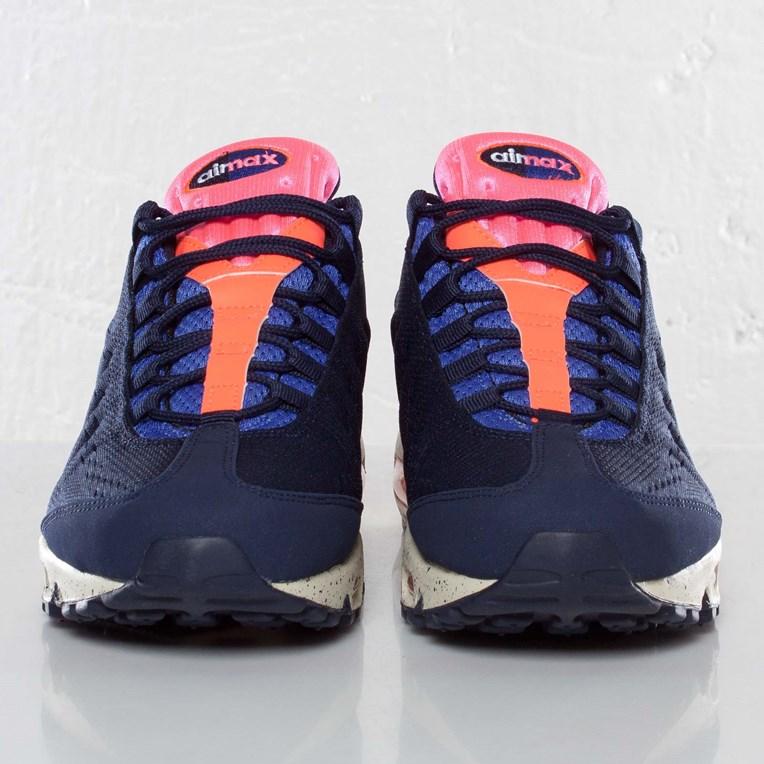 8df95f65fc Nike Air Max 95 EM - 554971-164 - Sneakersnstuff   sneakers ...