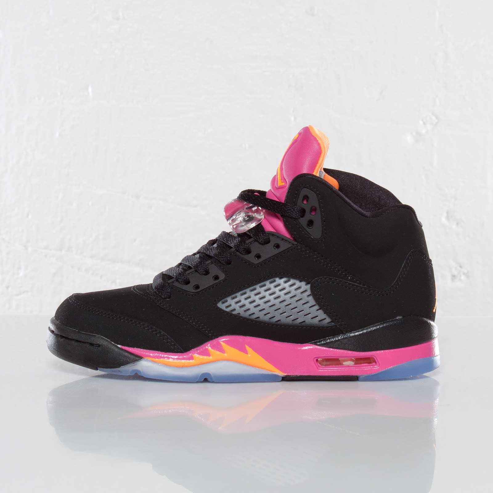 save off dbaac 25d17 Jordan Brand Girls Air Jordan 5 Retro (GS) - 440892-067 - Sneakersnstuff    sneakers   streetwear online since 1999