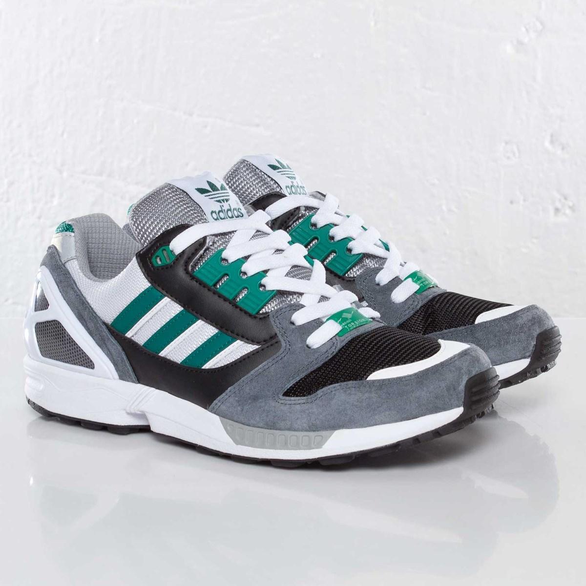 d2e33ffca82f adidas Zx 8000 Mita - G97747 - Sneakersnstuff