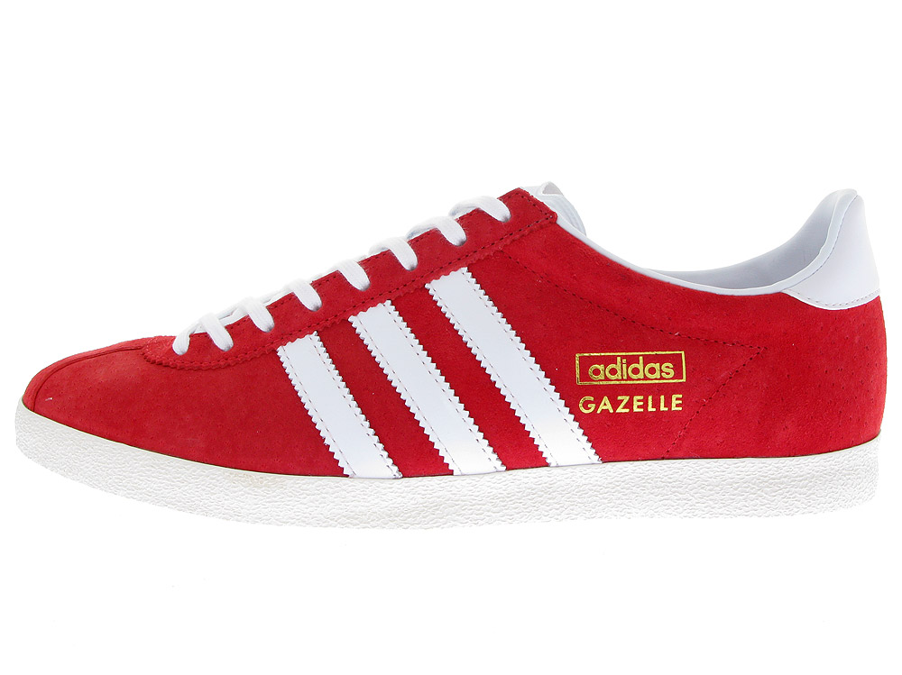 adidas Gazelle OG - 81617 - SNS | sneakers & streetwear online ...