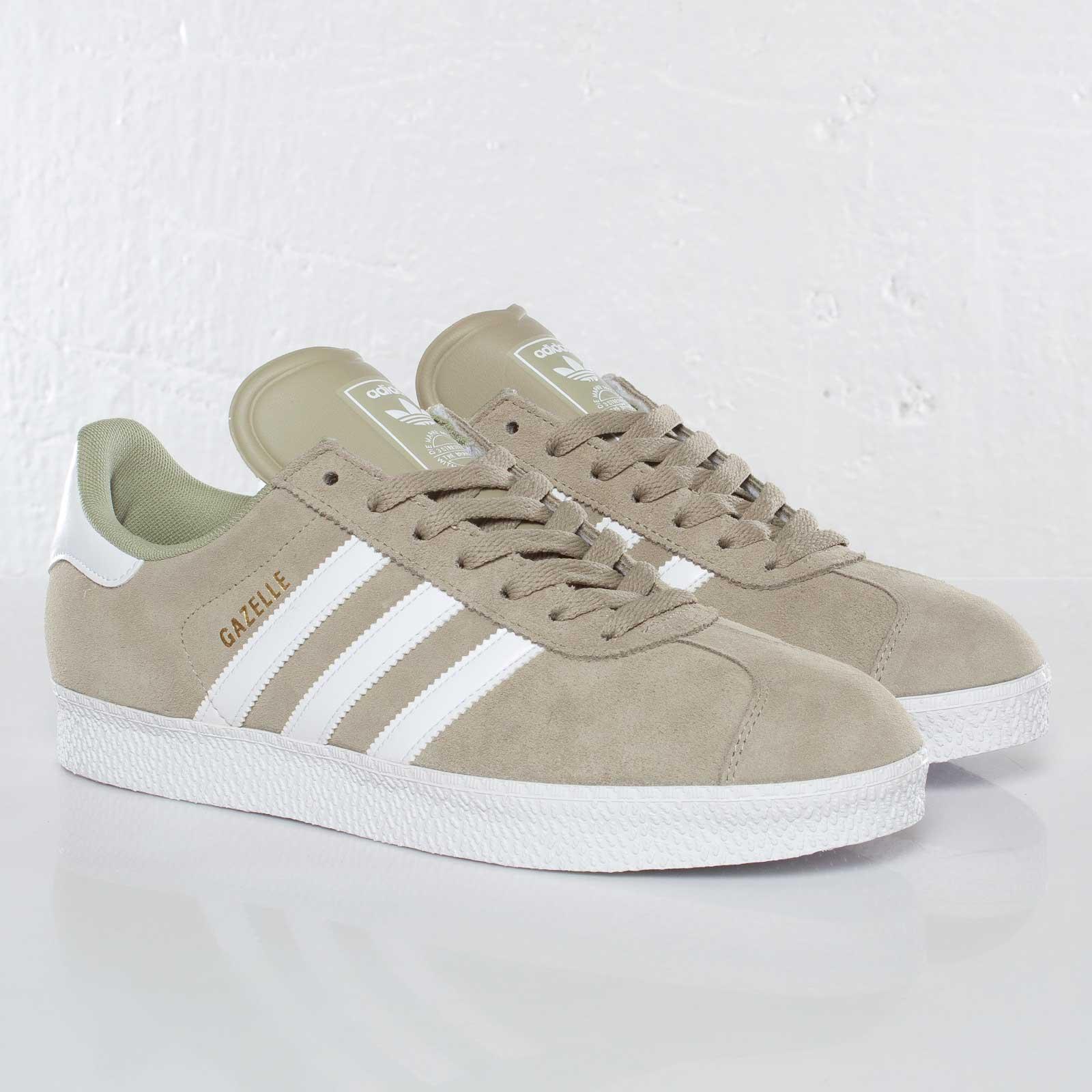 adidas Gazelle II - Q23103 - SNS | sneakers & streetwear online ...