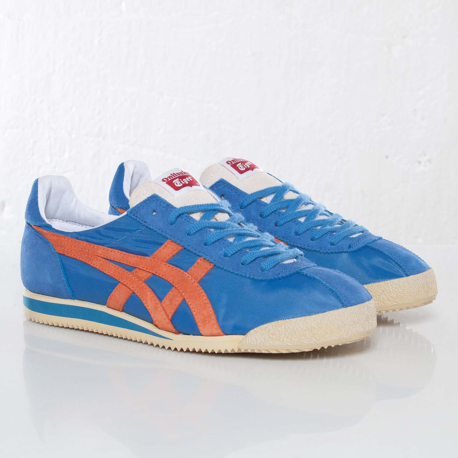 super popular e794b f3449 Onitsuka Tiger Tiger Corsair Vin - D321n-4209 ...