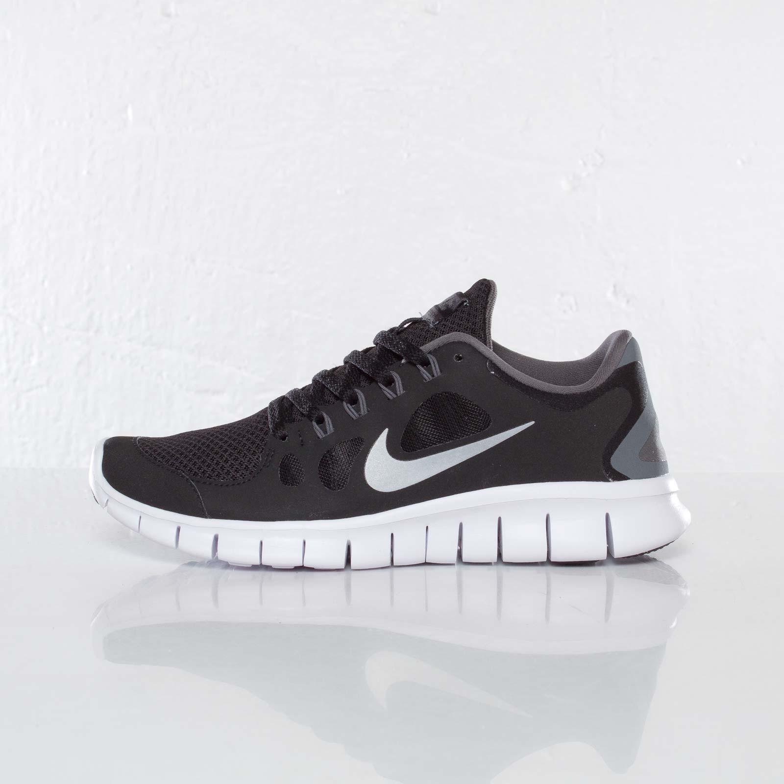 newest ce59b 145d2 Nike Free 5.0 (GS) - 580558-001 - Sneakersnstuff   sneakers   streetwear  online since 1999