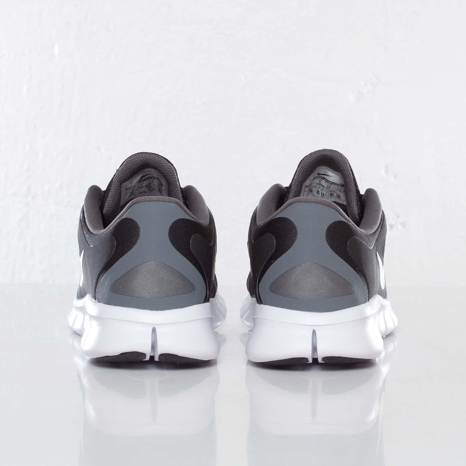 timeless design fc623 4dbe3 Nike Free 5.0 (GS) - 580558-001 - Sneakersnstuff | sneakers ...