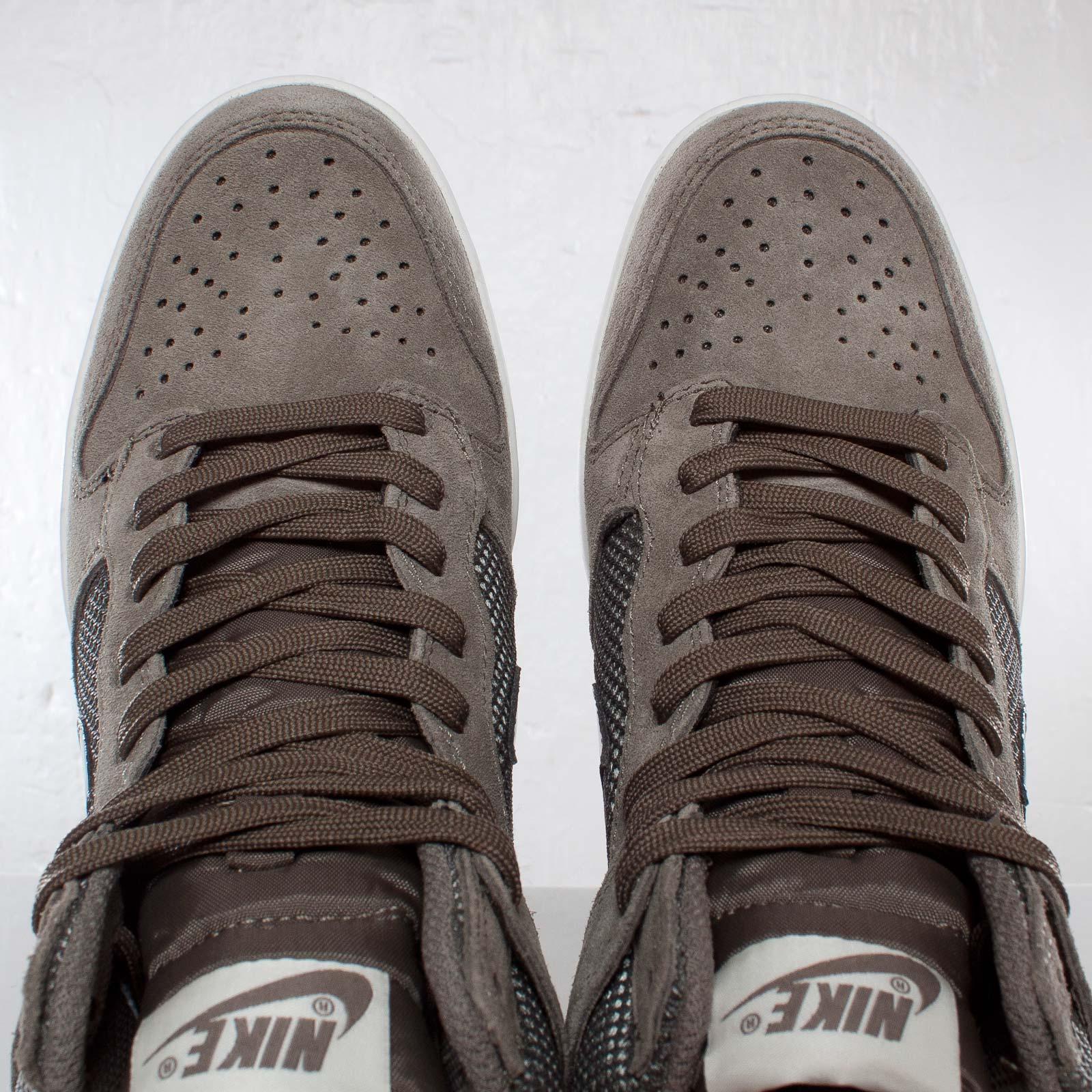 new product 19095 58e42 ... Nike Wmns Dunk Sky Hi Mesh
