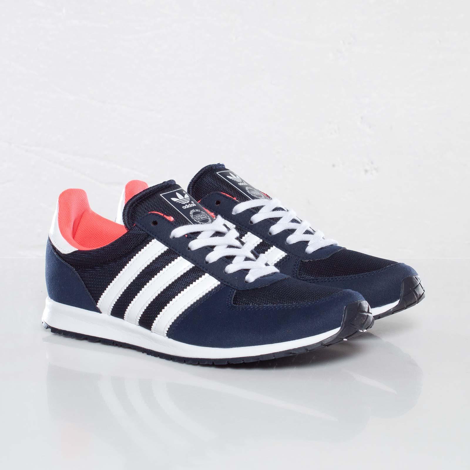 adidas Adistar Racer W - Gazelle og
