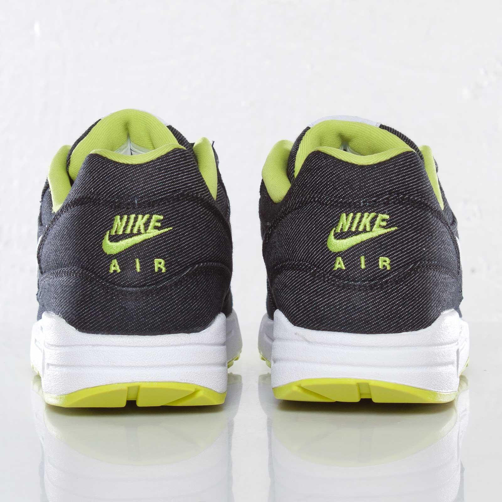 Nike Air Max 1 Premium 512033 019 Sneakersnstuff