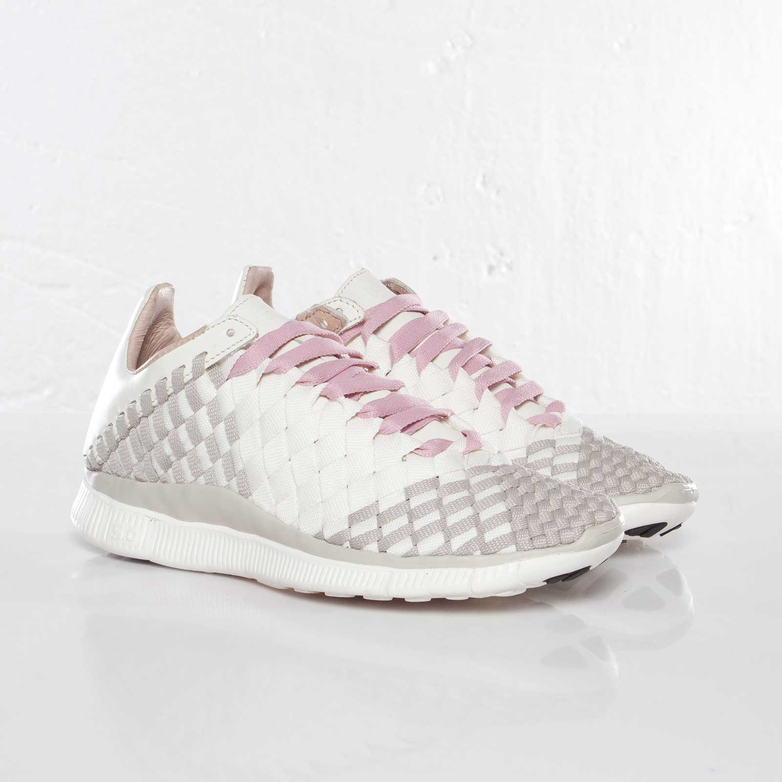 low priced 4864b e71af Nike Wmns Nike Free Inneva Woven SP