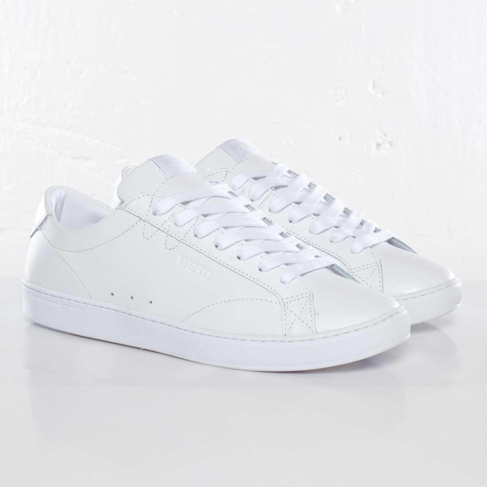 amp; amp; amp; WESC Sneakersnstuff streetwear streetwear streetwear streetwear Clopton sneakers D105494001 ApF0x8pq