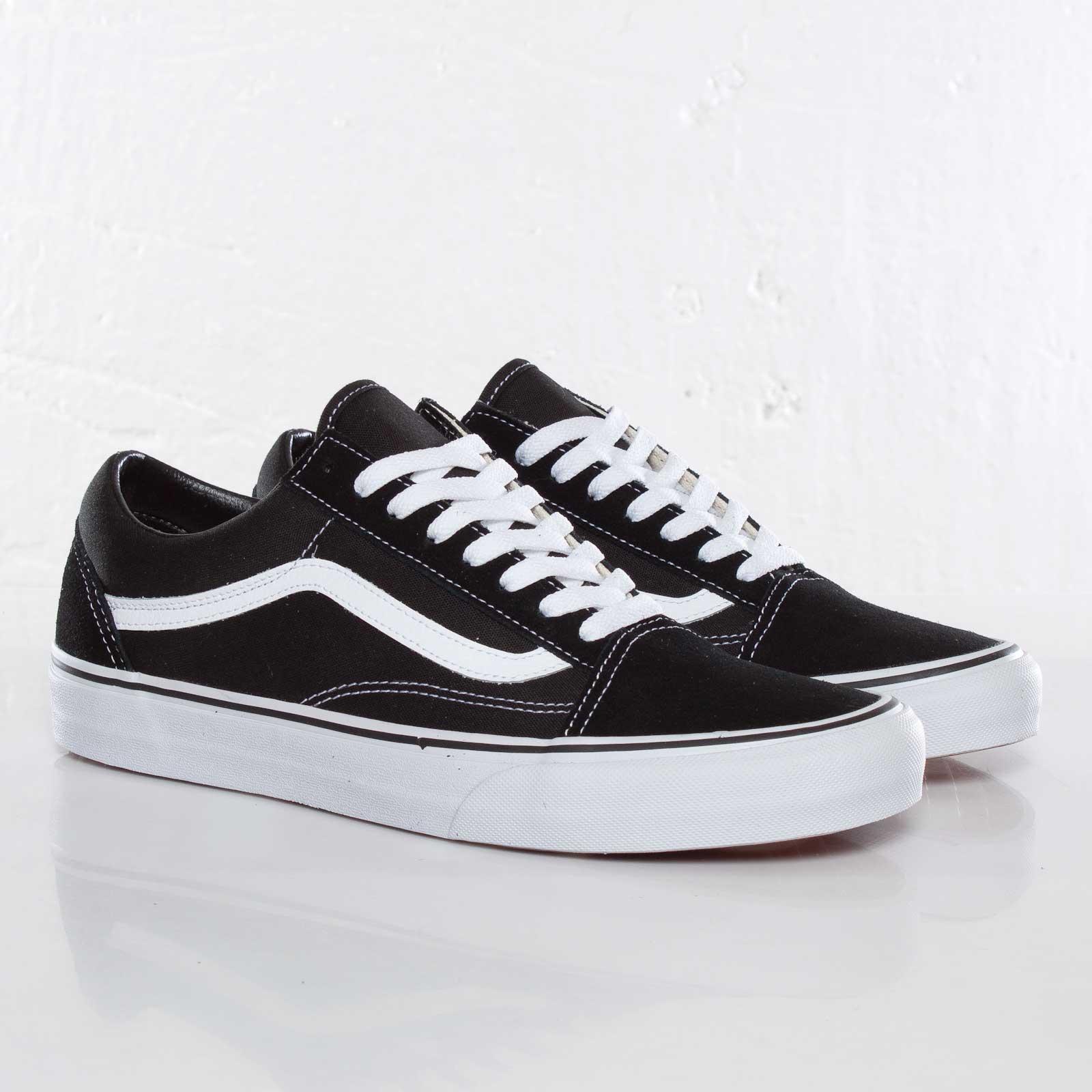Vans Old Skool 82003 Sneakersnstuff joggesko  sneakers