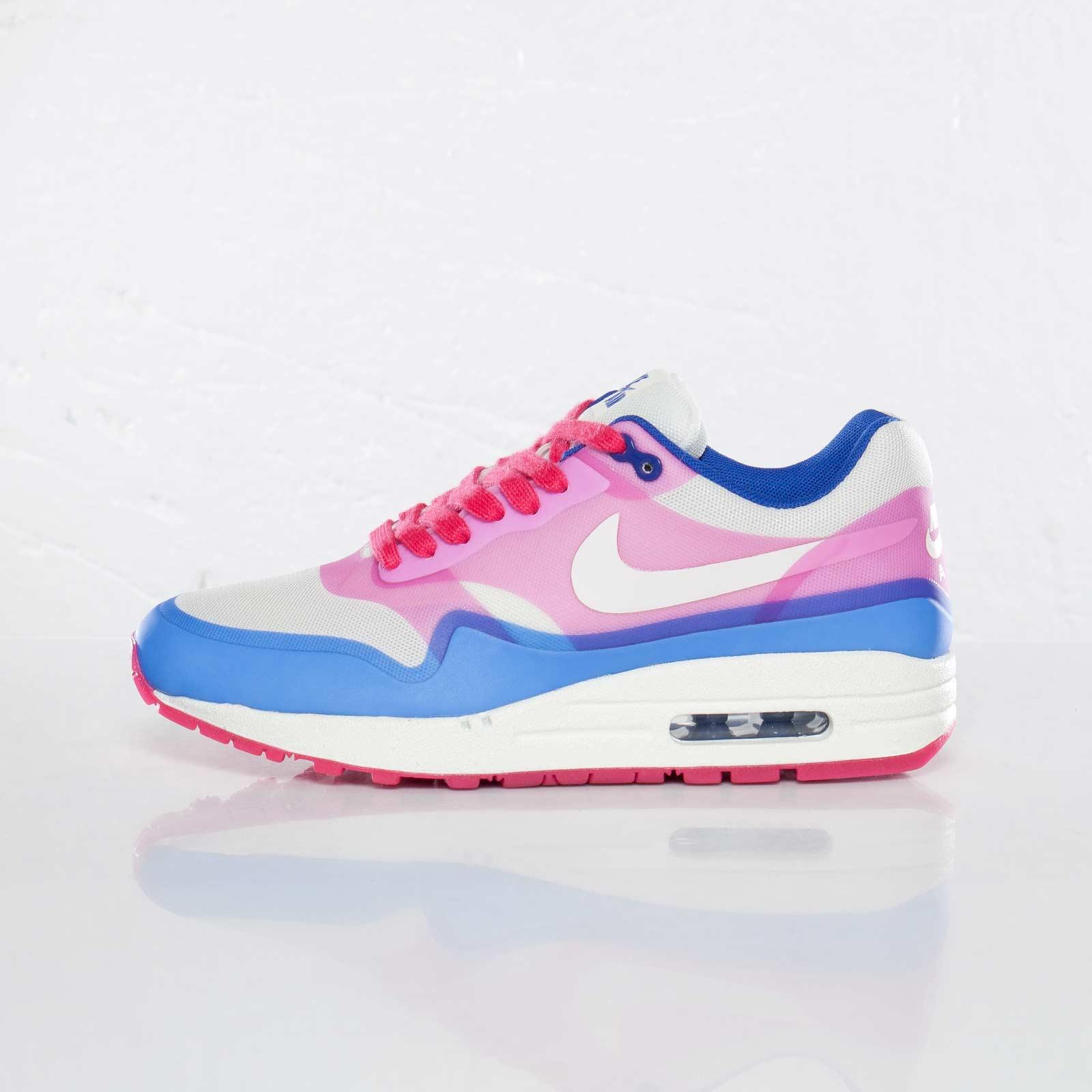 Nike Wmns Air Max 1 Hyperfuse Premium 579758 100