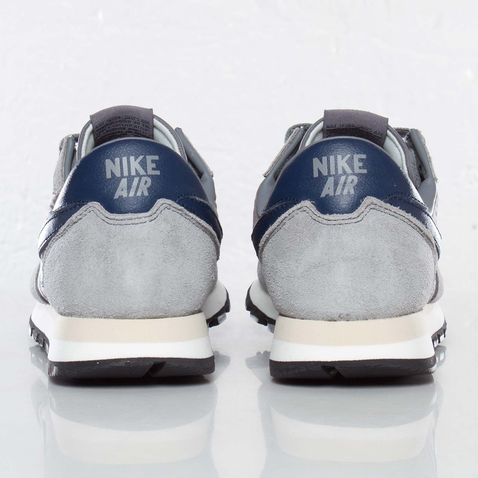 NIke Air Pegasus 83 QS (Dark Grey Midnight Navy Birch Sail)