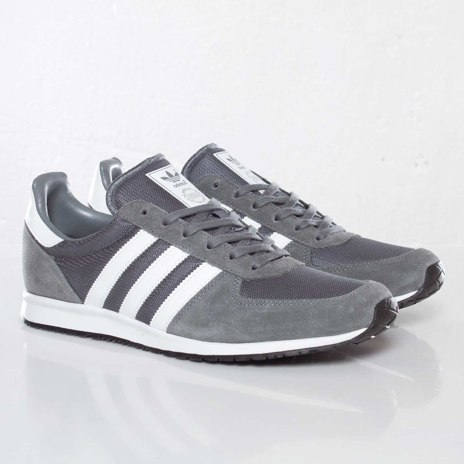 competitive price new arrive special sales adidas Adistar Racer - G95893 - Sneakersnstuff | sneakers ...