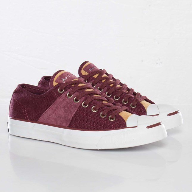 Converse Jack Purcell Johnny OX