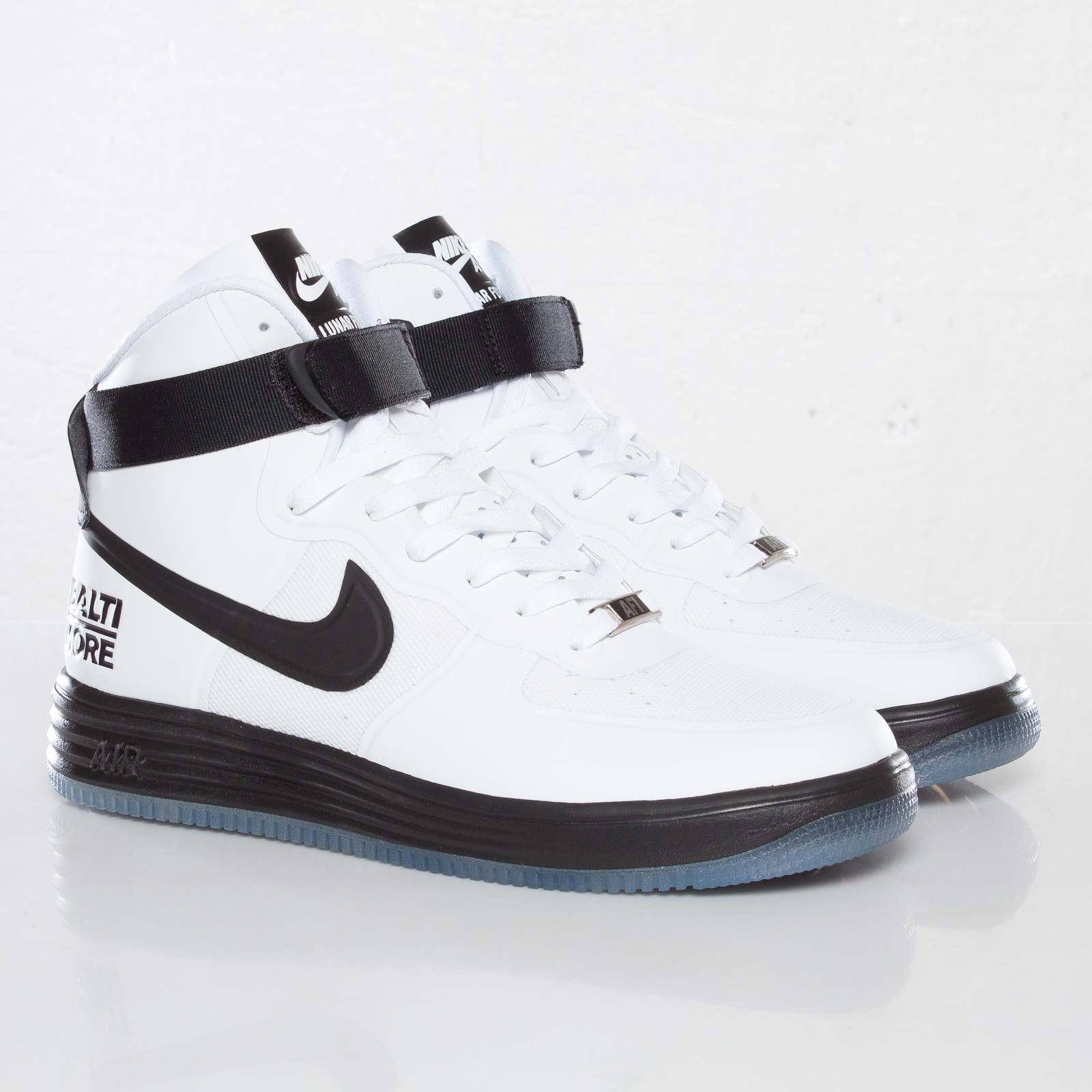 the latest d0505 af6a3 Nike Lunar Force 1 Hyp Hi City QS