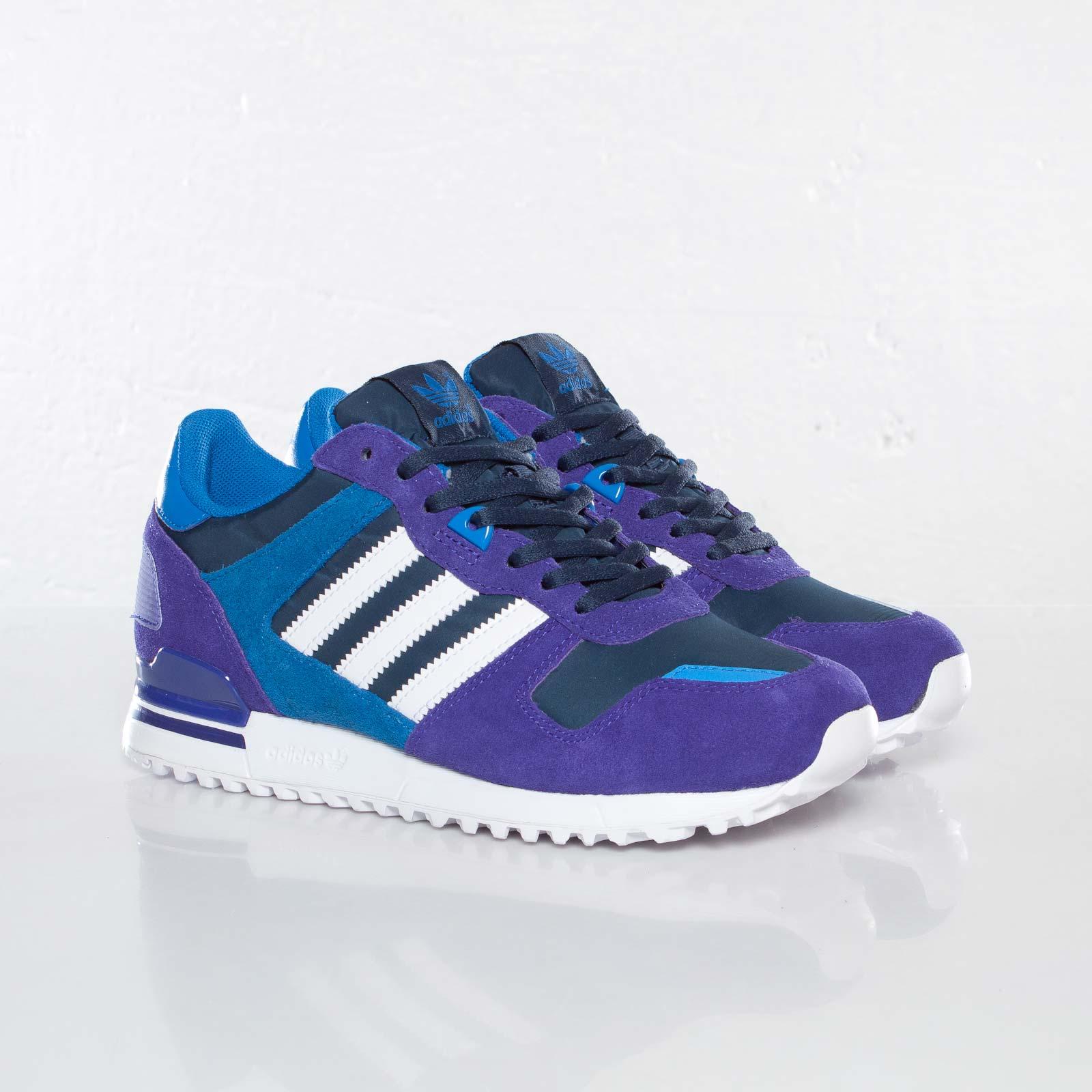 promo code 5079a e29c4 adidas ZX 700 W - G95705 - Sneakersnstuff   sneakers   streetwear ...