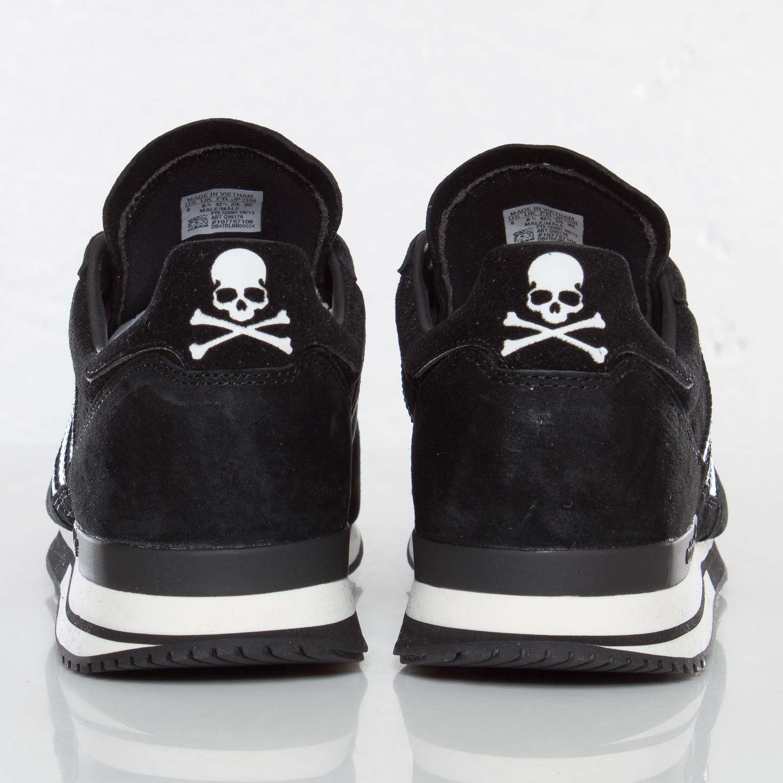 Parpadeo Innecesario una vez  adidas ZX 500 - mastermind - G95176 - Sneakersnstuff   sneakers &  streetwear online since 1999