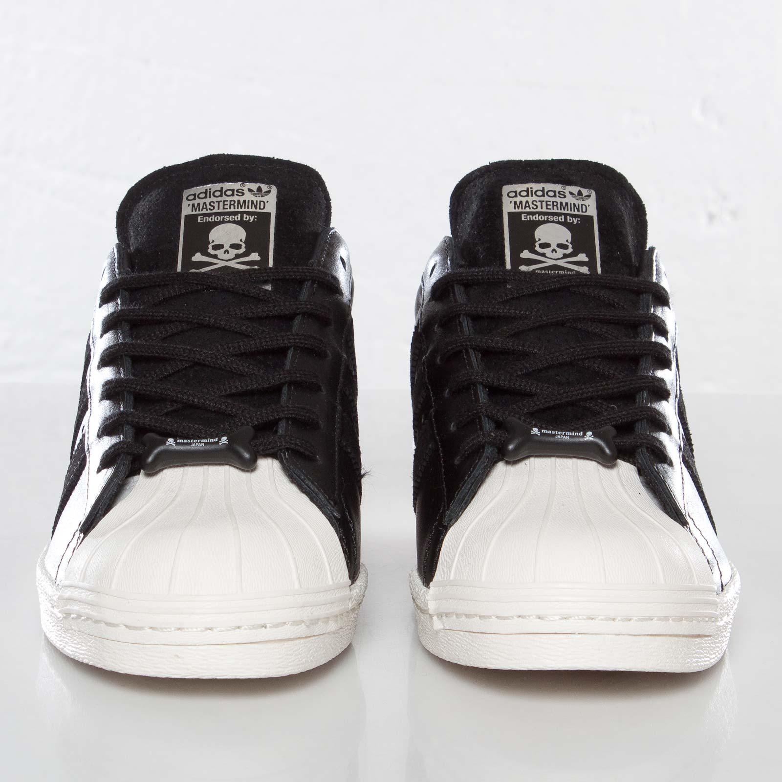 on sale 547d1 fe99a adidas Superstar 80s - mastermind adidas Superstar 80s - mastermind ...