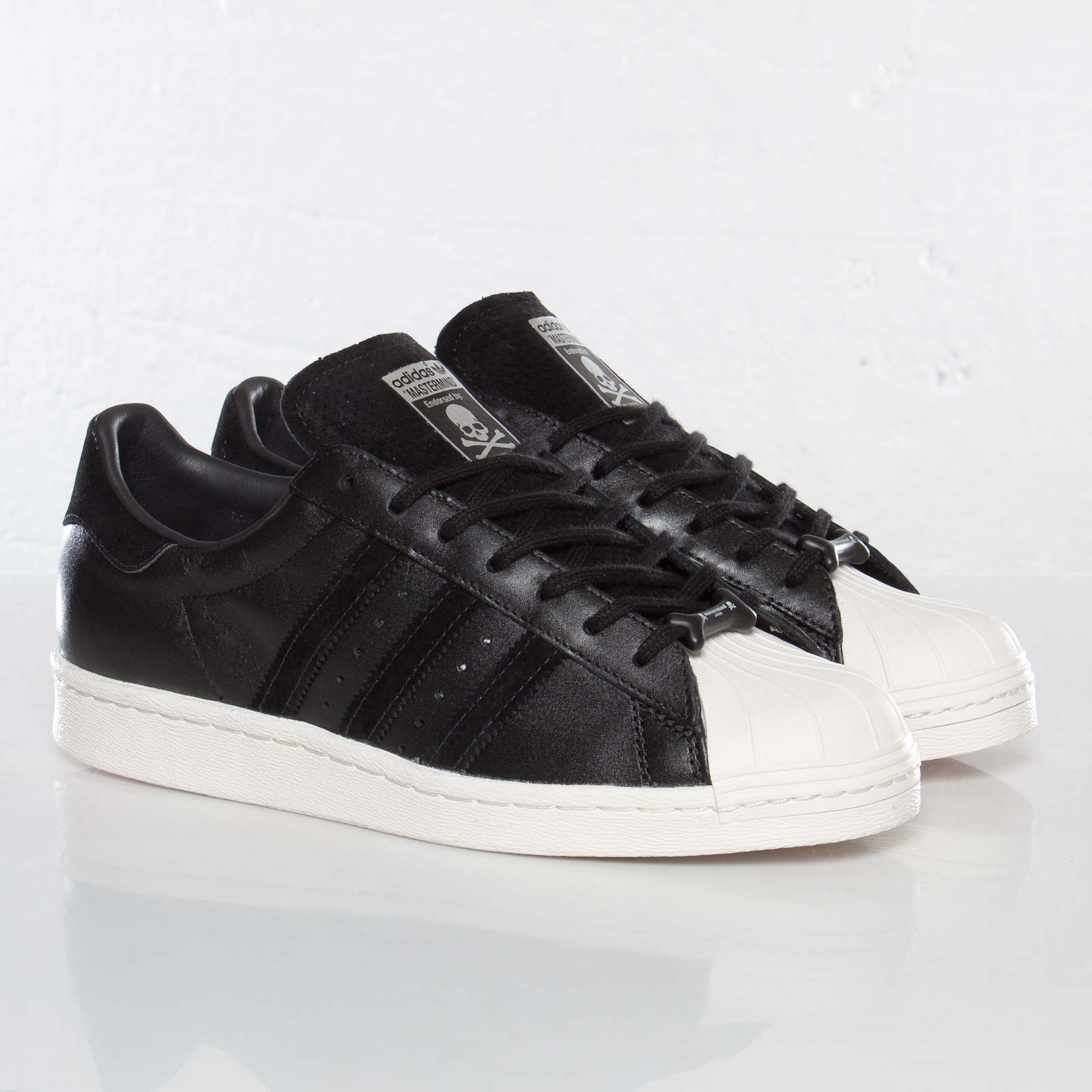 separation shoes a94a2 79525 adidas Superstar 80s - mastermind