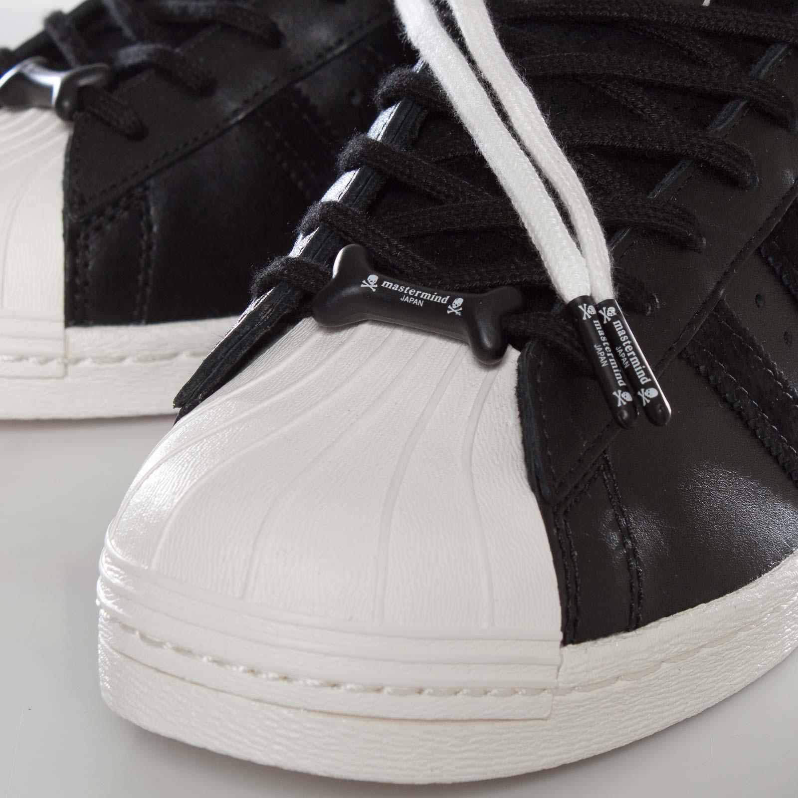 adidas Superstar 80s - mastermind
