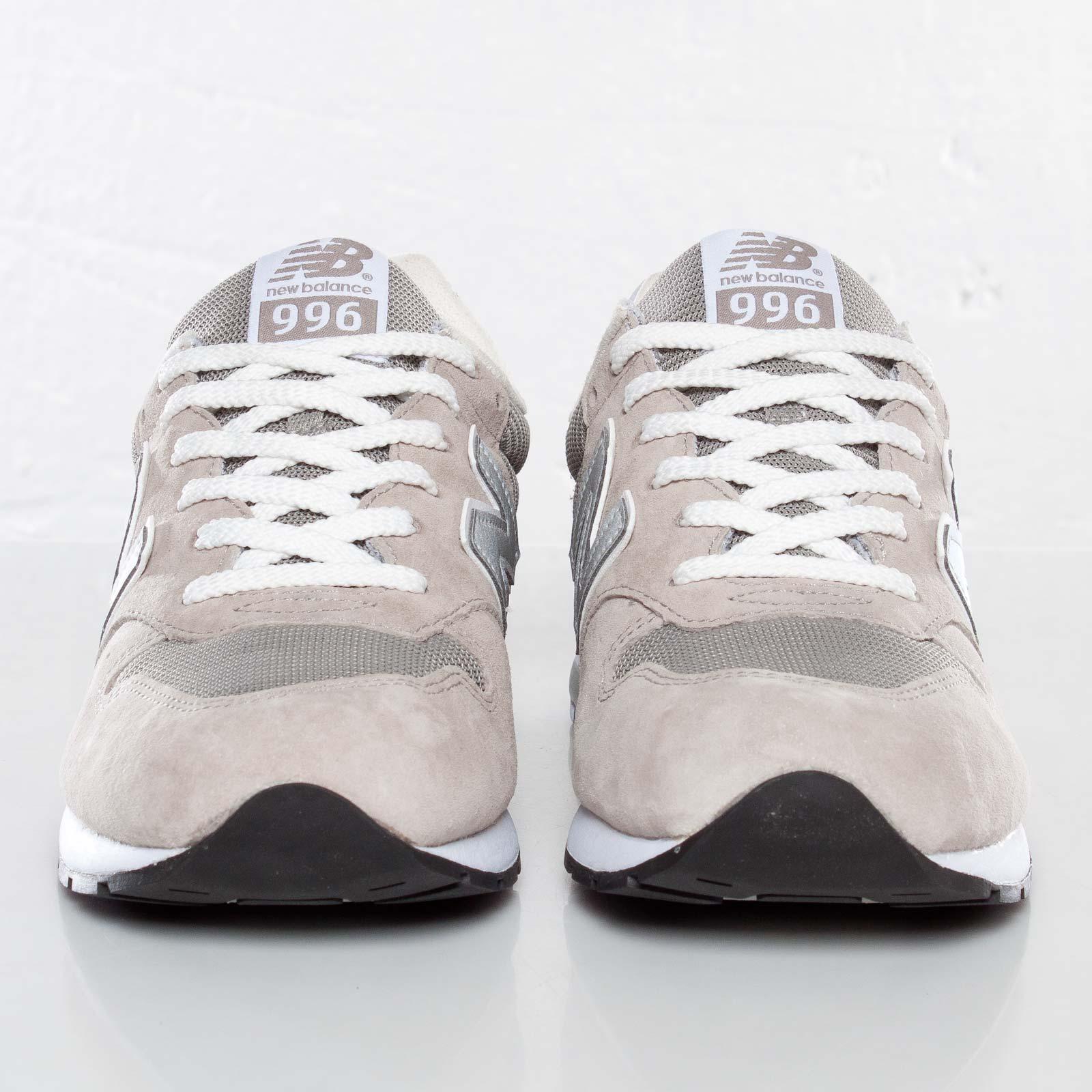 mrl996 new balance grigio