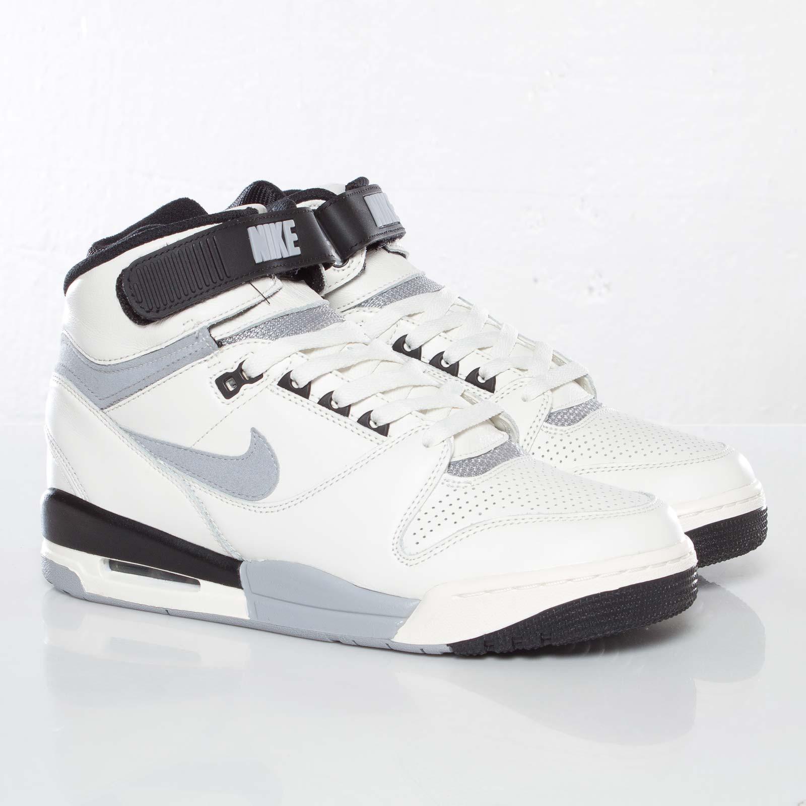 0f8e41b7682a Nike Air Revolution Vintage QS - 617855-100 - Sneakersnstuff ...
