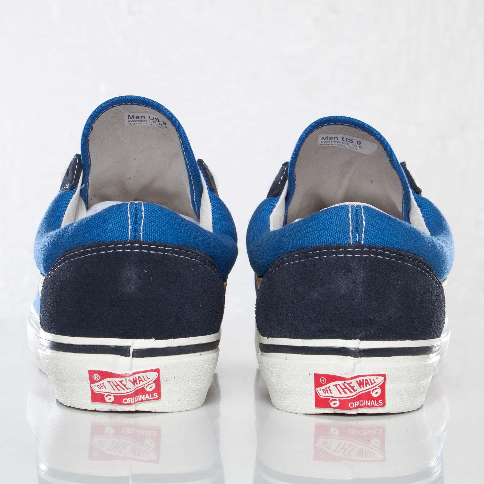 Vans OG Style 36 LX Sf57sn Sneakersnstuff   sneakers