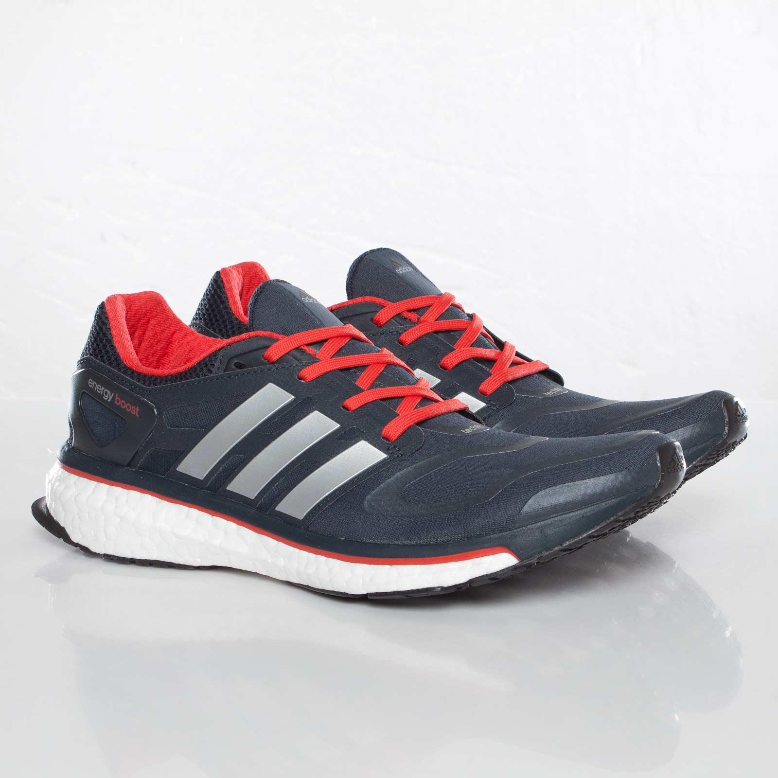 acheter en ligne 44683 53da9 adidas Energy Boost M - G97561 - Sneakersnstuff | sneakers ...