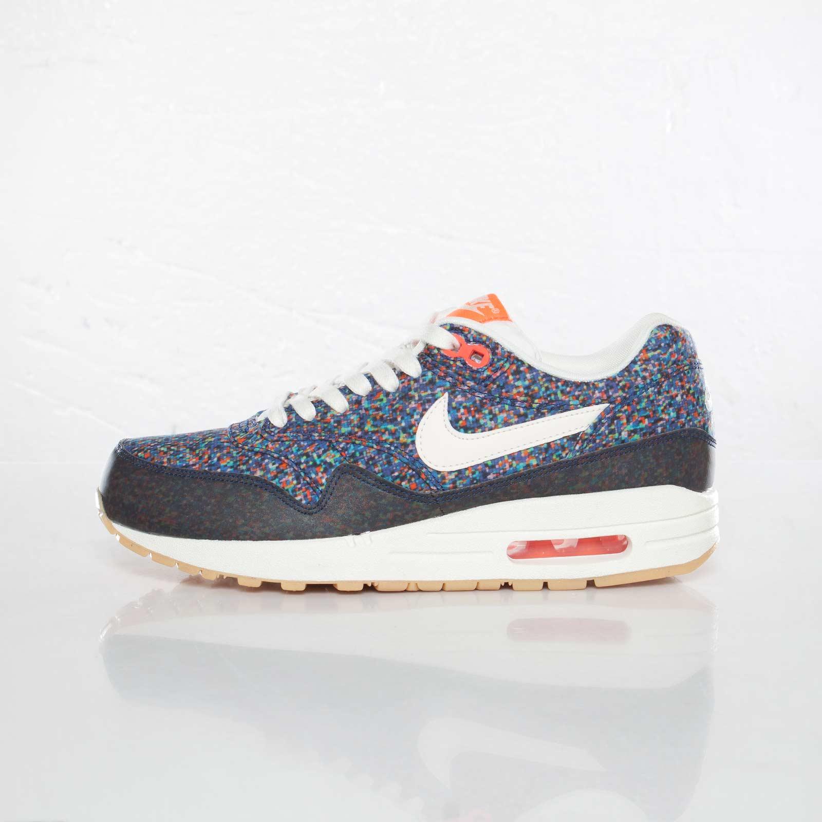 hot sale online 50903 d515d Nike Wmns Air Max 1 ND Liberty - 528712-400 - Sneakersnstuff   sneakers    streetwear online since 1999